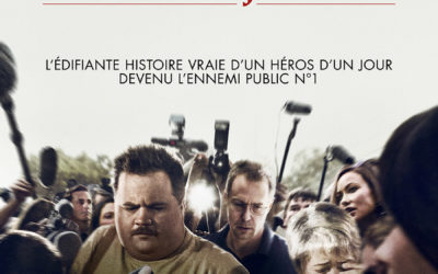 Le Cas Richard Jewell – la critique du film