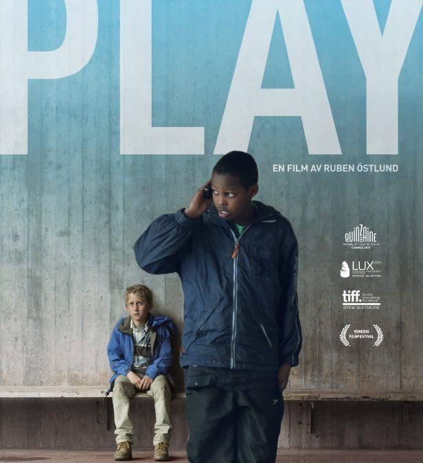 Play – Ruben Östlund – La critique