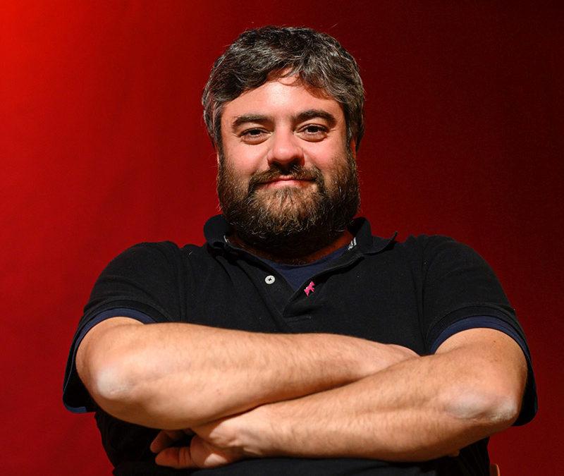 Miguel Ángel Jiménez, Window to the sea – L'interview