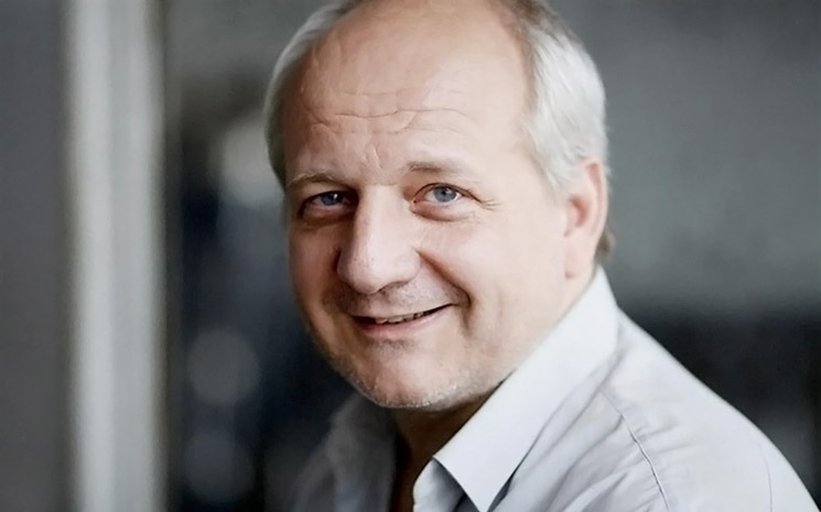 Vincent Németh